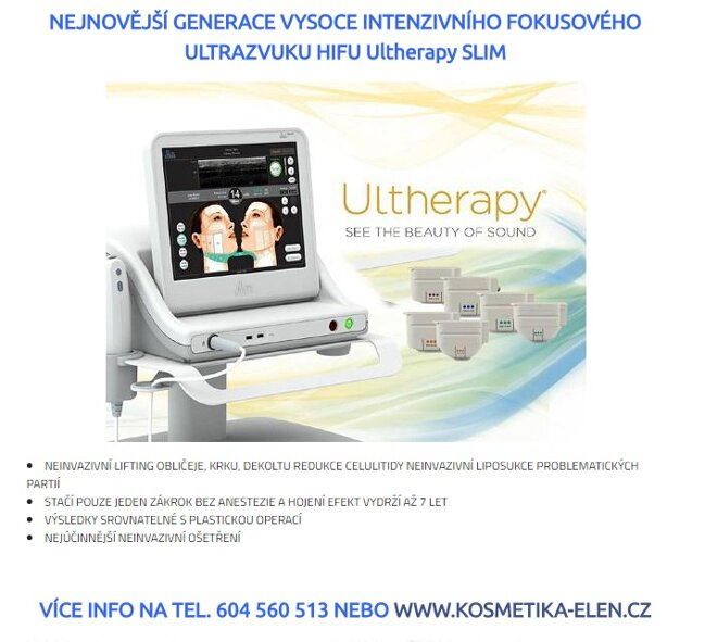 Ultratherapy